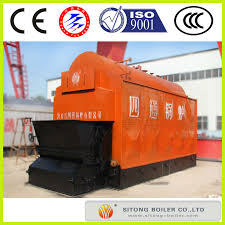 4 ton/ 4ton wood biomass wood pellet fired steam boiler for sale
