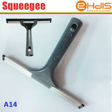 window cleaning squeegee car care tool