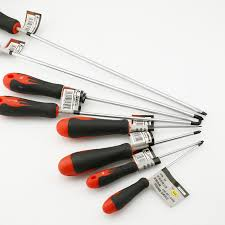Wholesale hand tools useful and strength flat head screwdriver ,phillips screwdriver