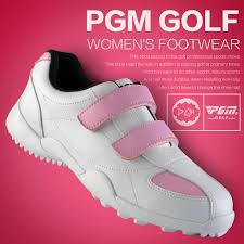 Ultra Light And Comfortable Ladies Golf Shoes For China Wholesale