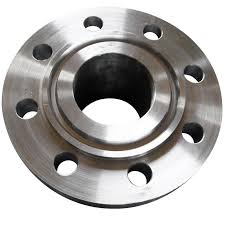 Forged electrical pipe flange stainless steel flange