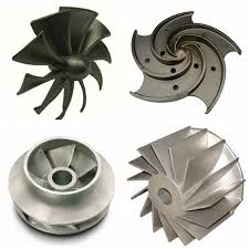 All kinds of Brass Forging Impeller price