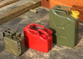 USA Style Jerry Can ( 10L )