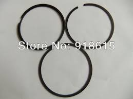 Auto engine crank mechanism of Piston Ring for Hyundai OE 23040-42510