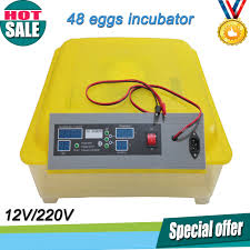 2015 New Product Automatic Poultry Chicken Incubator Egg Made in China