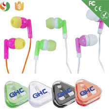 promotion earphone with cheap price
