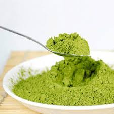 matcha tea powder for drink & various foods & baked goods