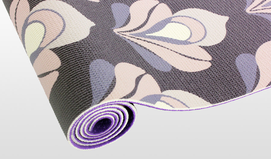 TPE Yoga Mats,PVC Anti-Fatigue Mats
