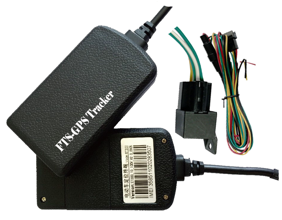 FTS Gps Tracker