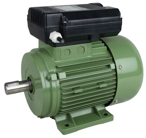 AC Single phase and Three Phase Induction Electric Motor