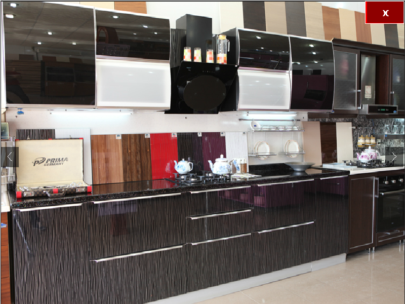 kitchen & decoration karash