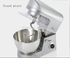 Electrical Appliances for bread dough kneading